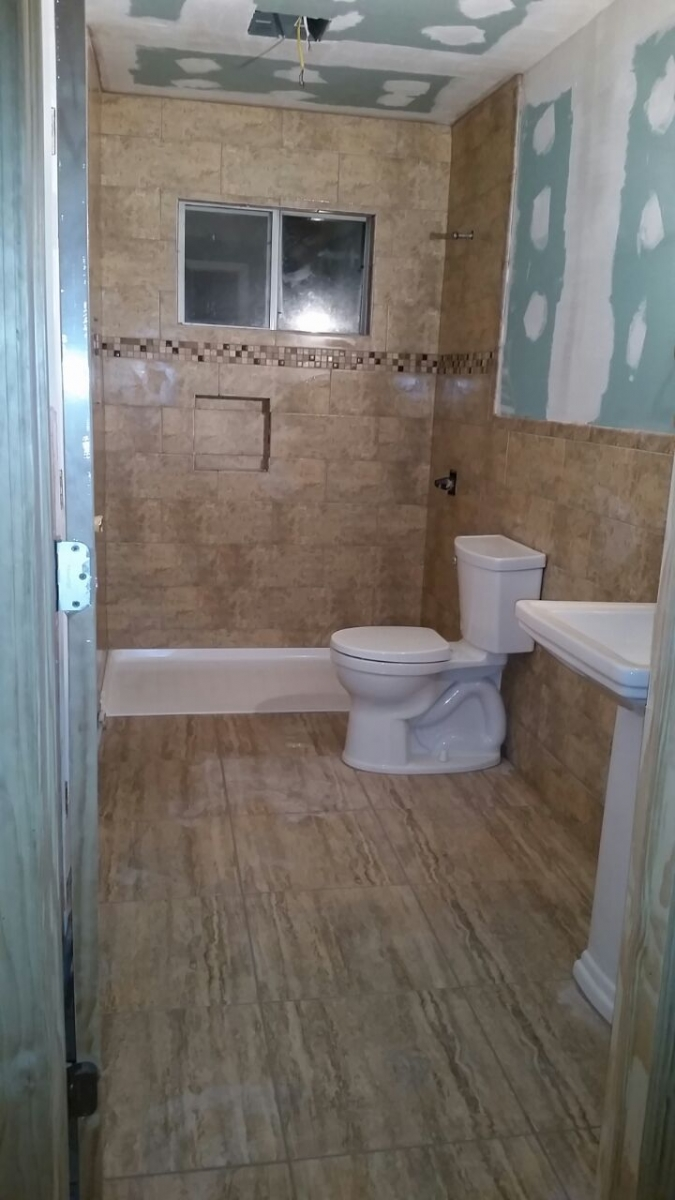 bathroom remodeling - Bathroom Remodel Long Island