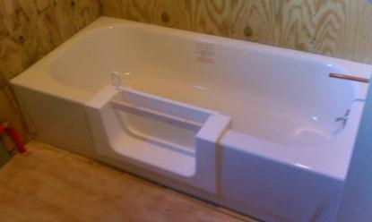 Tub Cuts Bathe Safe Tub Cuts